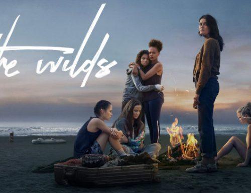 The Wilds rinnovato per una seconda stagione da Amazon Prime Video