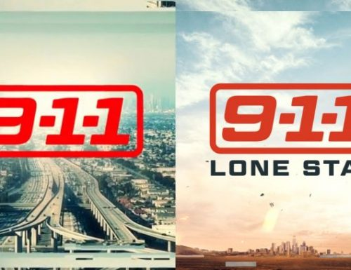 9-1-1 & 9-1-1: Lone Star (Crossover) – Promo ufficiale