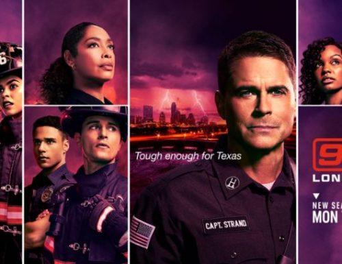 9-1-1: Lone Star 2 – Ecco i promo della seconda stagione