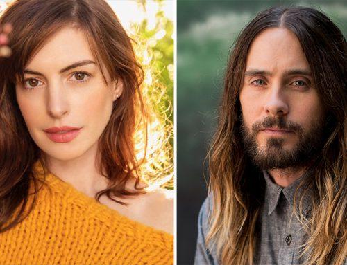 WeCrashed – AppleTV ordina la serie con Jared Leto e Anne Hathaway