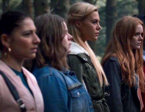 Il cast racconta Fate: The Winx Saga, da oggi su Netflix