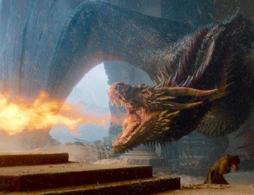 Game of Thrones – Serie animata in sviluppo su HBO Max