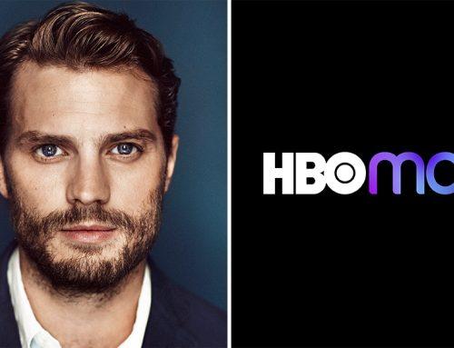 Jamie Dornan protagonista della serie The Tourist di HBO Max
