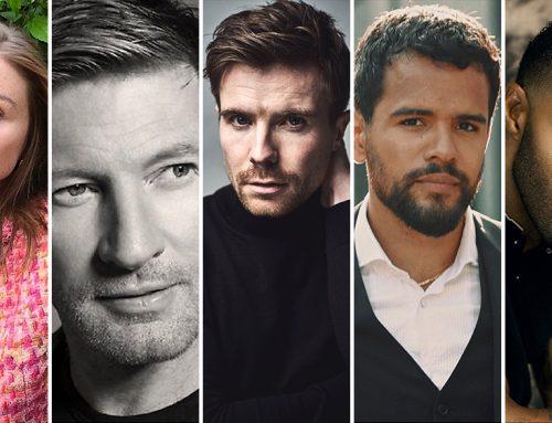 Pieces Of Her – Jessica Barden, David Wenham, Joe Dempsie, Jacob Scipio e Omari Hardwick nel cast della serie Netflix