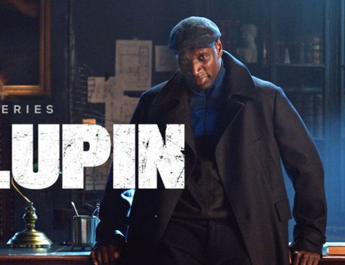 Lupin – Recensione serie tv Netflix