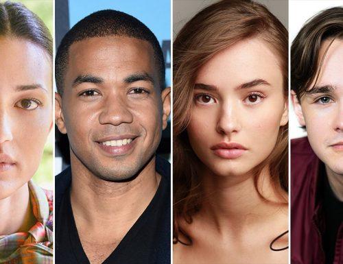 Dexter 9 – Julia Jones, Alano Miller, Johnny Sequoyah, Jack Alcott si aggiungono al cast della nona stagione