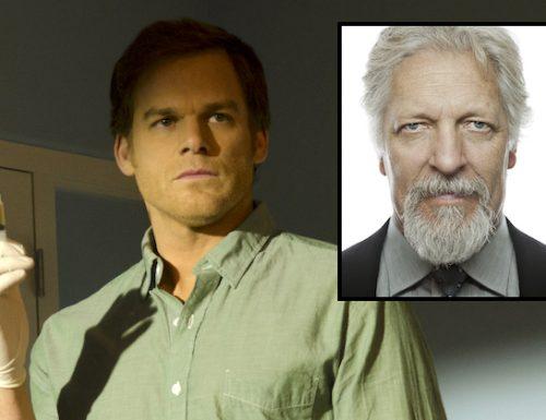Dexter 9 – Clancy Brown sarà il villain della stagione nove