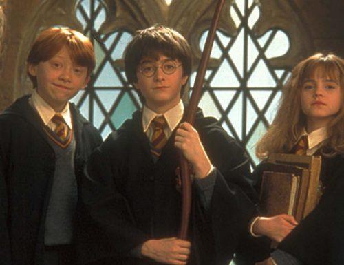 Harry Potter – Serie TV in fase di sviluppo su HBO Max