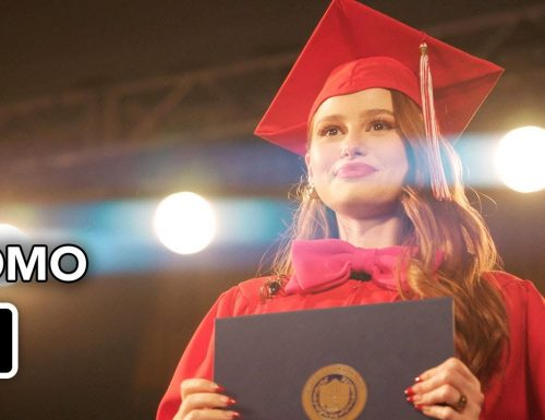 Riverdale – 5×03 – Graduation – Promo