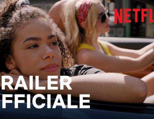 Ginny & Georgia – Trailer ufficiale della nuova serie Netflix