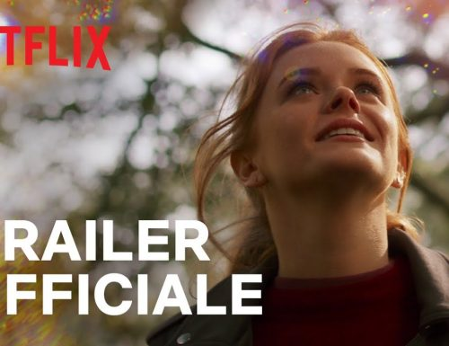 Fate: The Winx Saga | Trailer ufficiale