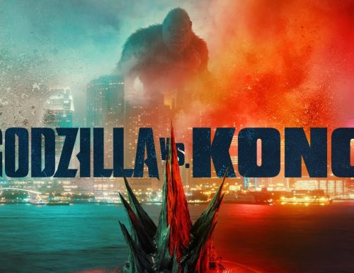GODZILLA Vs. KONG – Trailer italiano del nuovo monster movie