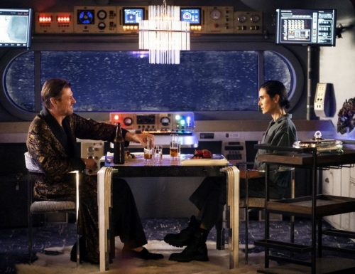 Snowpiercer 2 – Le foto promozionali dei primi tre episodi della seconda stagione