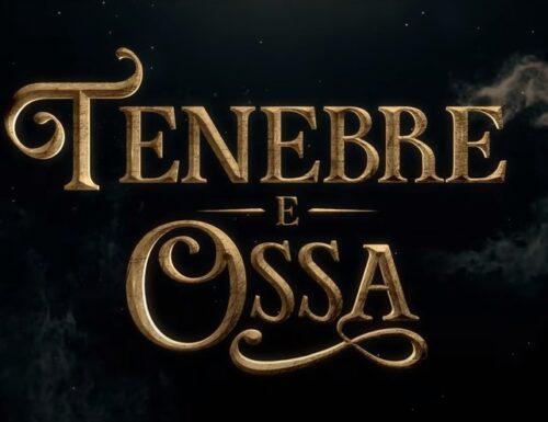 Tenebre e ossa – Teaser ufficiale della nuova serie Netflix