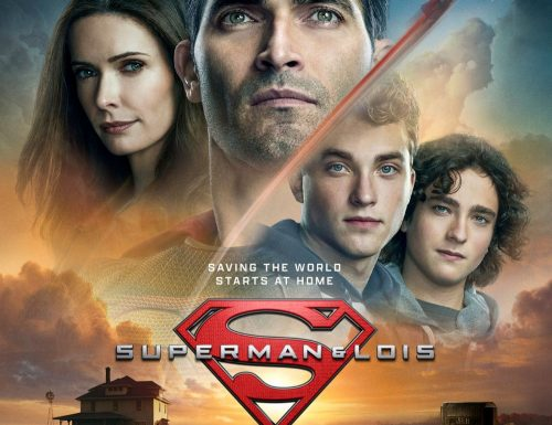 "Superman & Lois – Promo ""All Right Now"""
