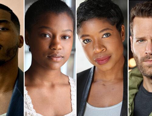 Raising Dion 2 – Rome Flynn, Aubriana Davis, Tracey Bonner e Josh Ventura entrano nel cast della seconda stagione