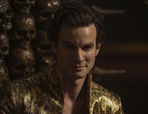 Dynasty 4 – Luke Cook ricorrente nella quarta stagione