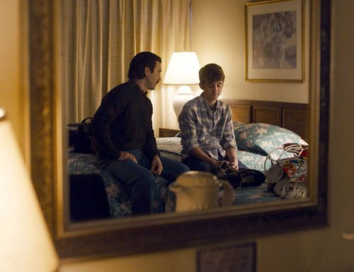 This Is Us – 5×07 – There – Foto promozionali