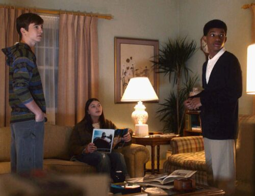 This Is Us – 5×08 – In the Room – Foto promozionali