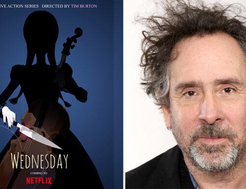 Wednesday – Netflix ordina la serie di Tim Burton su Mercoledì Addams