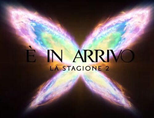 Fate: The Winx Saga | Stagione 2 confermata