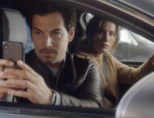 Grey's Anatomy & Station 19 – Mid-season Promo