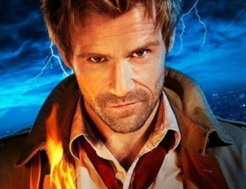 Constantine – HBO Max lavora al reboot con la Bad Robot di J. J. Abrams