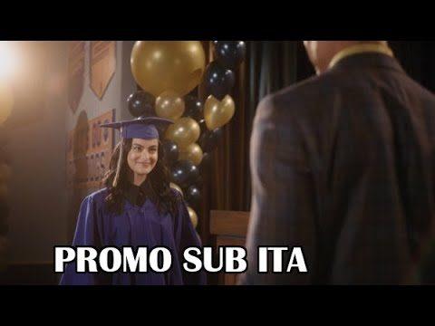 Riverdale: 5×03 – Graduation – Promo SUB ITA