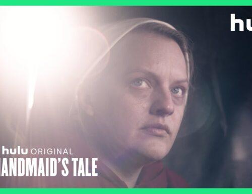 The Handmaid's Tale 4 – Teaser promo della quarta stagione