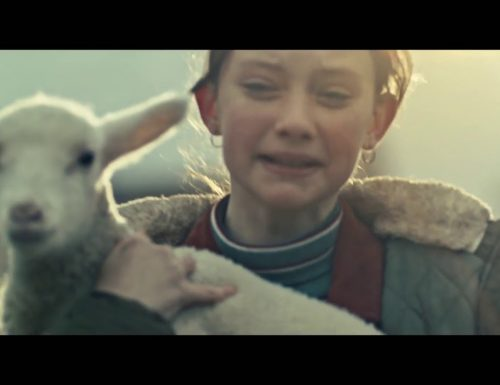 "Clarice – Promo ""Trying To Save The Lamb"""