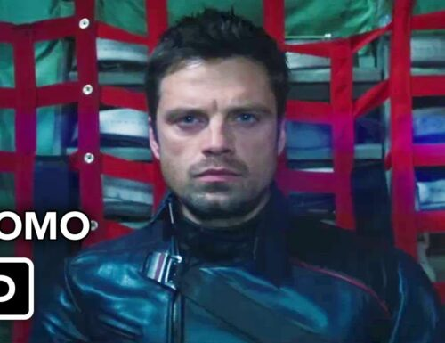 """The Falcon and the Winter Soldier – """"Start"""" promo"""