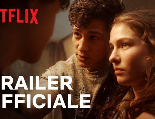 Tribes of Europa in arrivo su Netflix, ecco il trailer ufficiale