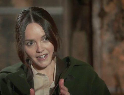 Clarice – Featurette della serie sequel del film Il silenzio degli innocenti
