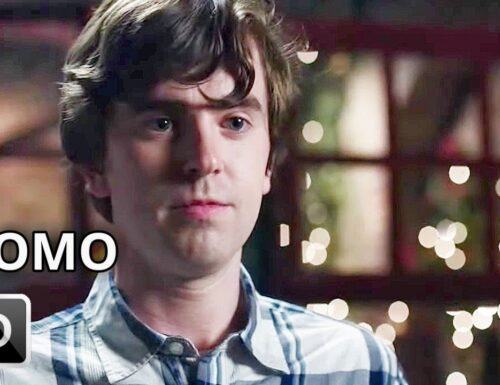 The Good Doctor – 4×11 – We're All Crazy Sometimes – Promo