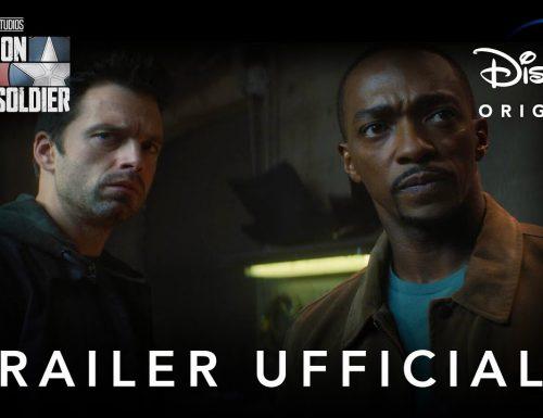 The Falcon and the Winter Soldier – Trailer ufficiale della serie in arrivo su Disney+