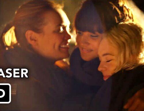 Motherland: Fort Salem 2 – Teaser promo della seconda stagione