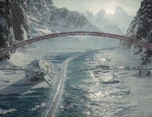 Snowpiercer – 2×04 – A Single Trade – Promo