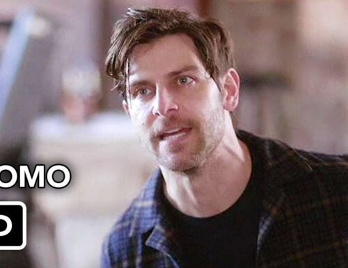 A Million Little Things – 3×05 – non-essential – Promo