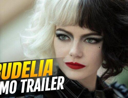 Crudelia (2021): Trailer Italiano del Film Disney con Emma Stone