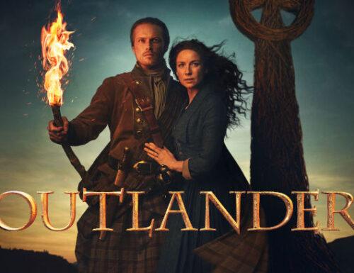 Outlander – La sesta stagione è in produzione