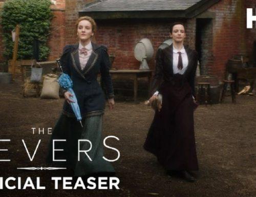 The Nevers – Trailer della nuova serie HBO in arrivo anche su Sky Atlantic