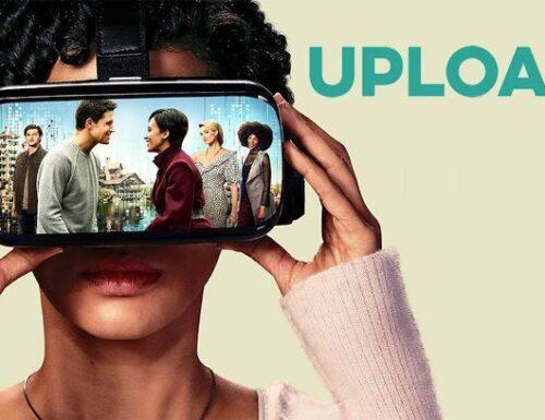Upload 2 – Paulo Costanzo sarà ricorrente nella seconda stagione