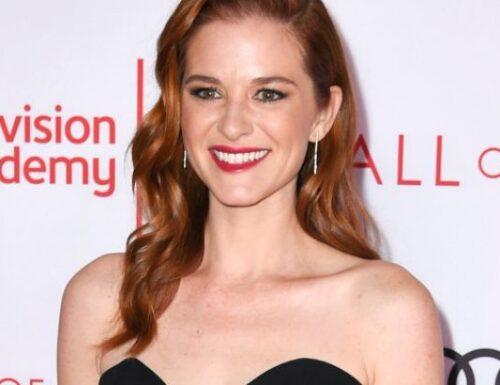 Grey's Anatomy 17 – Sarah Drew tornerà come guest star
