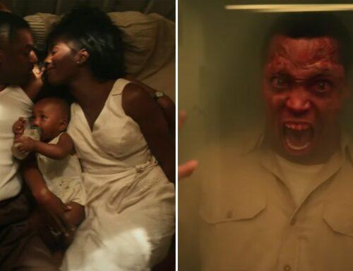 Them – Primo teaser della nuova serie antologica horror di Amazon Prime Video