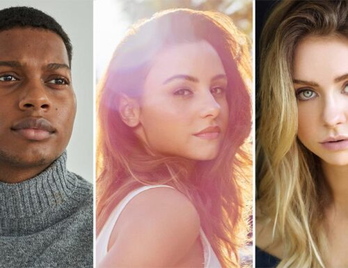 The Boys: Maddie Phillips, Shane Paul e Aimee Carrero si aggiungono allo spin-off