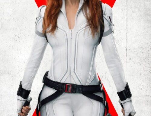 Black Widow uscirà il 9 luglio 2021 in America al cinema e su Disney+