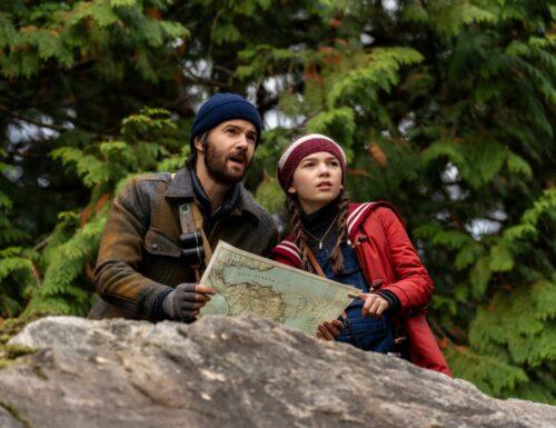 Home Before Dark – Prime foto e data premiere della seconda stagione