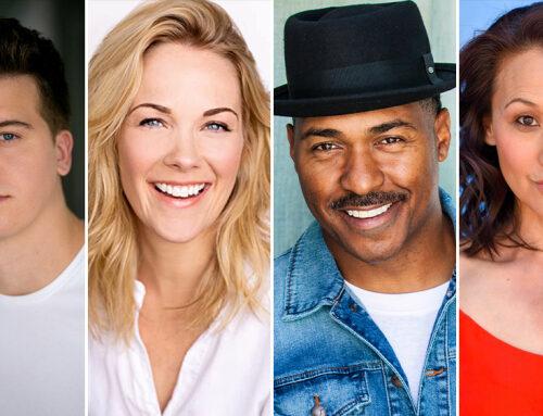 Cruel Summer – Barrett Carnahan, Andrea Anders, Benjamin J. Cain, Jr. e Nicole Bilderback nel cast + Nuovo promo