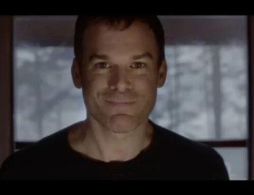 Dexter 9 – Prime foto di Michael C. Hall nel revival di Showtime