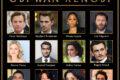 Obi-Wan Kenobi - Ecco il cast ufficiale della serie evento Disney+
